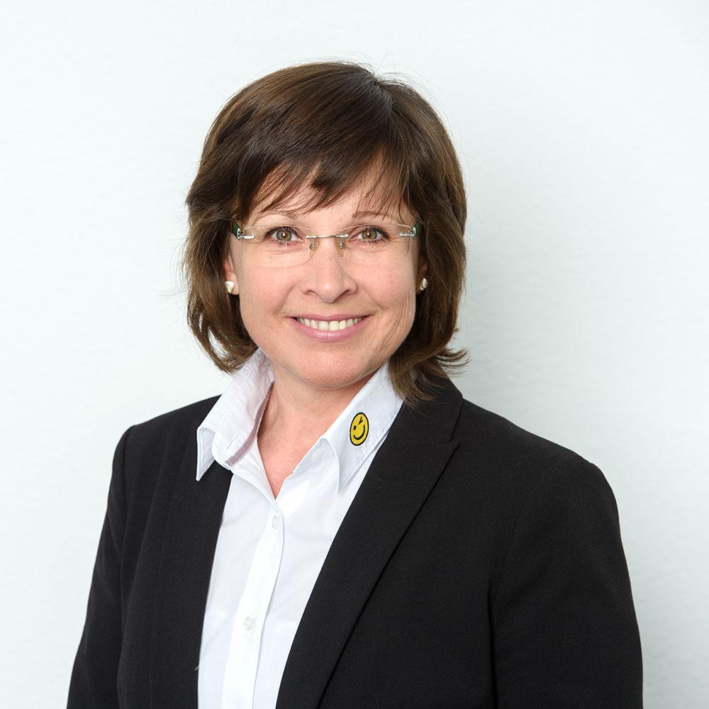 Ursula Fetscher, Immobilienberaterin