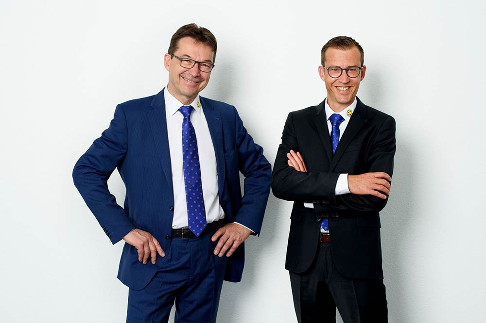 Geschäftsführer der Kimmerle & Jauch Immobilien